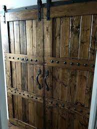 Barn Door Interior Barn Doors Grapevine Project Info