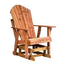 adirondack chair plans free pdf rocking oversized rocker chairs cedar wood glider pla