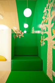 nursery room by studio dass design milk