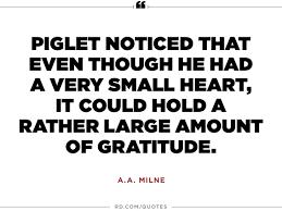 gratitude quotes quotes to inspire gratitude reader u0027s digest