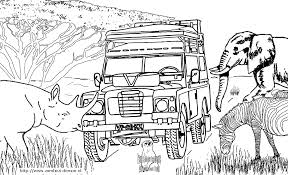 innovation africa coloring pages african animals coloringinfo