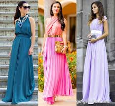 Summer Wedding Dresses For Guests The 25 Best Wedding Guest Maxi Dresses Ideas On Pinterest