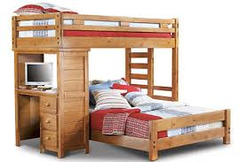 Bunk Bed With Pull Out Bed Merry Pull Out Bunk Bed Contemporary Design Pull Out Bunk Bed