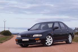 Nissan Altima 1997 - file nissan u13 bluebird sss attesa jpg wikimedia commons