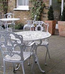 Iron Table And Chairs Patio Elegant Wrought Iron Patio Table Set With Additional Home