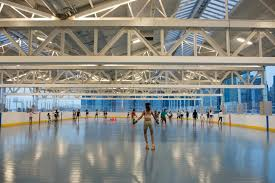 roller skating brooklyn bridge park