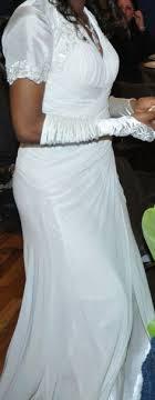 occasion mariage robe de mariée neuve créations bochet jessy 2014 d occasion