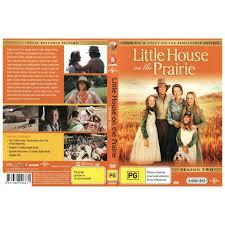 Little House On The Prairie by Little House On The Prairie Season 2 Digitally Remastered