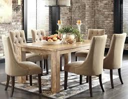 Rustic Modern Dining Room Tables by Modern Dining Table Set U2013 Rhawker Design