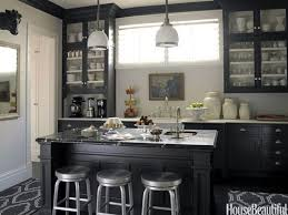 Black And White Kitchen Cabinets by 108 Best Dream Kitchens Images On Pinterest Dream Kitchens