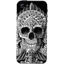 dailyobjects skull spade for iphone 5 5s buy in india