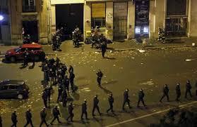 imagenes impactantes bataclan video impactantes imágenes del ataque en la sala bataclan parís
