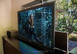 Touchstone Tv Lift Cabinet Hidden Tv Lift Cabinet
