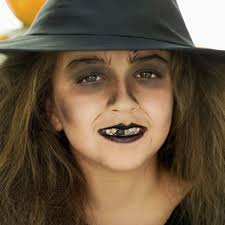 Makeup Ideas For Halloween Costumes by Witch Face Painting Ideas Witches Makeup Ideas Face Painting