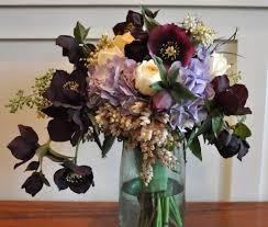 november seasonal flowers seasonal organic and flowing arrangement november wedding