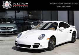 used porsche 911 turbo s for sale 2012 porsche 911 turbo s stock 6019 for sale near redondo