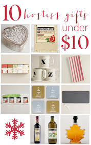 10 hostess gift ideas 10 gift holidays and
