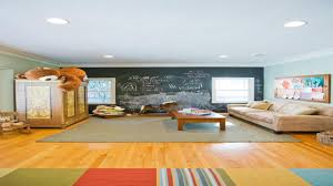 tile cool carpet tiles playroom artistic color decor fancy at
