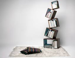 creative shelving 13 creative bookshelf design ideas