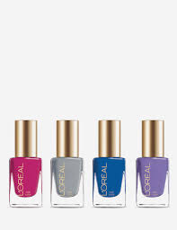 Creative L Shades Color Nails Creative L Oreal Color Riche Nail Shades Pics