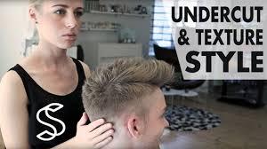 undercut u0026 texture justin bieber and zayn malik inspired hair