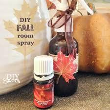 DIY Essential Oil Infused Fall Room SprayDIY Show f ™ – DIY