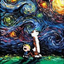 Starry Night Nuit Etoilee Very - quand la celebre peinture la nuit etoilee de vincent van gogh