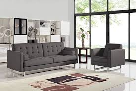 Gray Modern Sofa Browse Modern Sofa Beds Sectionals Storage Pull Out More