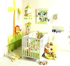 décoration jungle chambre bébé lit bebe jungle but famille et bébé