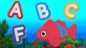 abc phonetics song by funforkidstv nursery rhymes and baby songs