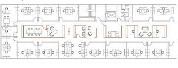open office floor plan exles of floor plans