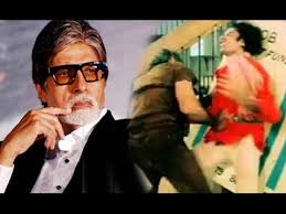 biography of movie coolie amitabh bachchan opens up on coolie accident re birth 33 years