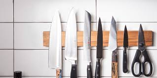 How To Sharpen Kitchen Knives At Home How To Sharpen A Knife And Hone It The Right Way Epicurious Com