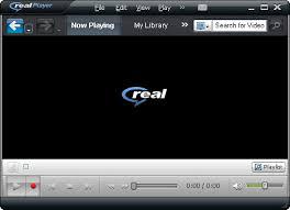 computer realplayer download leftlist us