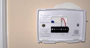 2 wire thermostat diagram honeywell 2 wire programmable thermostat