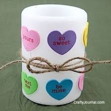Ideas For Homemade Valentine Decorations by 57 Craft Ideas For Making Valentine Gifts And Decorations Feltmagnet
