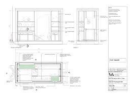 designing damascus room display and albert museum