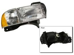 2001 dodge ram 2500 headlight assembly 96 dodge ram headlights vehicle parts accessories compare