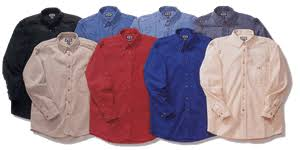 custom embroidery shirts custom clothing and wearables corporate promotional shirts and