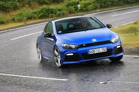 volkswagen scirocco r 2016 volkswagen scirocco r coupe first drive