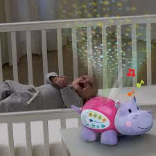 Baby Crib Lights by Vtech Infant Baby Crib Toy Projector And Colorful Lights Plays