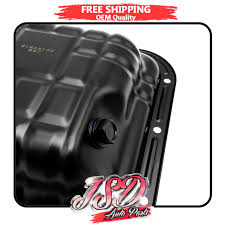 2005 nissan altima u joint new lower engine oil pan fits 1993 2001 nissan altima 4cylinder