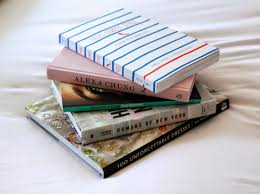 simply lib my 5 favorite coffee table books