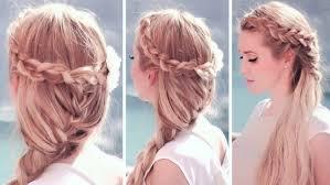 Frisuren Lange Dicke Haare by Frisuren Für Lange Dicke Haare Feines Haar 2017 Frisurentrends 2017