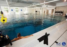 world u0027s deepest swimming pool