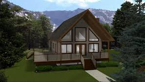 House Plans With Lofts Cottage Plans With Loft Canada Homes Zone