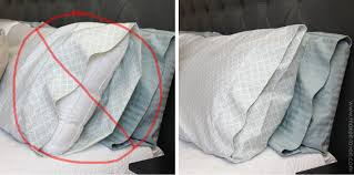 How To Tie Someone Up In Bed Envelope Closure Pillowcase For Bed Pillows Make It And Love It