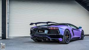 lamborghini purple dmc lamborghini aventador is a raging purple haze