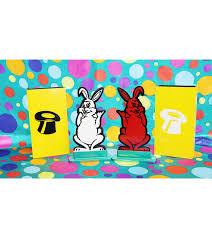 hippity hop rabbits hop rabbits 12