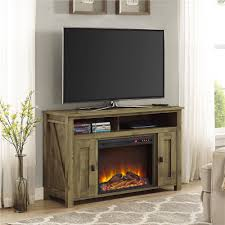 altra falls creek media fireplace for tvs up to 60